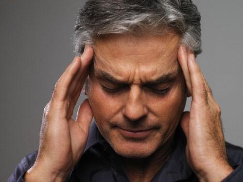 Лікування головного болю (мігрені)